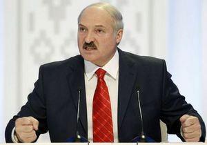 Лукашенко и белорусская народная власть