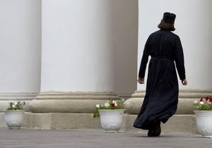 Белорусского священника лишили сана