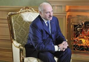 Лукашенко устроил разнос администрации