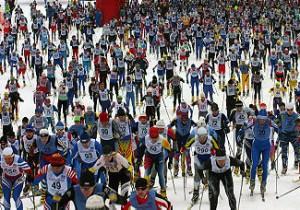 Скоро лыжники поедут в Гродно