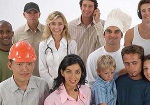 В 2014 году в Беларуси создадут 70 тысяч рабочих мест
