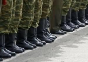 Многодетных отцов освободят от службы в армии