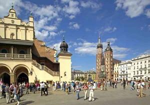 Белорусы смогут ходить пешком в Польшу