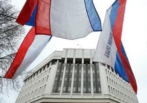 Как страны бывшего СССР высказались по крымскому вопросу