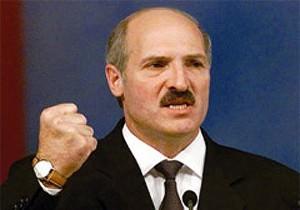Лукашенко назвал причины «развала» Украины