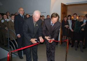 В Бресте была открыта новая выставка