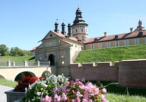 Фестиваль Гольшанский замок - 2014