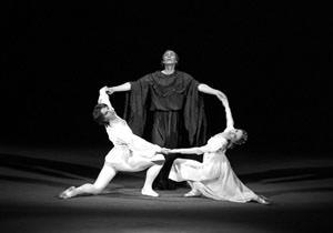 Театр Белоруссии готовит показать балет