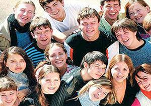 В Беларуси будущий год объявлен Годом молодежи