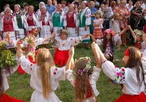 В Новогрудке прошел праздник благочестивых женщин